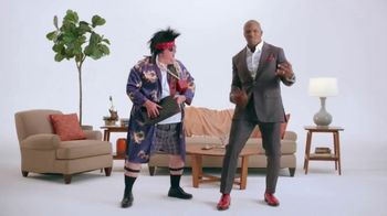 Ping Identity TV Spot, 'Productivity Rockstar' Featuring Terry Crews