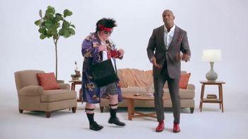 Ping Identity TV Spot, 'Productivity Rockstar' Featuring Terry Crews - Thumbnail 5