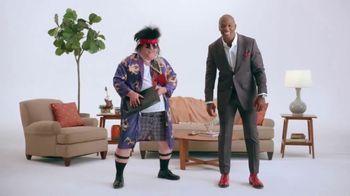 Ping Identity TV Spot, 'Productivity Rockstar' Featuring Terry Crews - Thumbnail 7