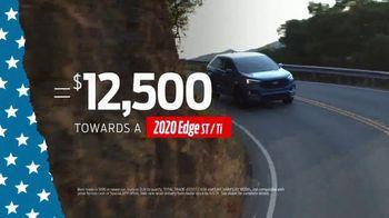 Ford Memorial Day Sellathon TV Spot, 'Trade-Assist: Edge' [T2] - Thumbnail 8
