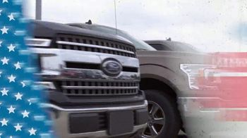 Ford Memorial Day Sellathon TV Spot, 'Trade-Assist: Edge' [T2] - Thumbnail 2