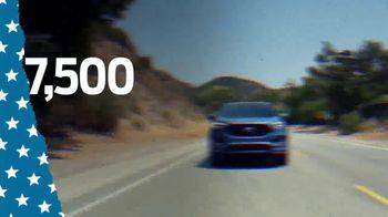 Ford Memorial Day Sellathon TV Spot, 'Trade-Assist: Edge' [T2] - Thumbnail 3