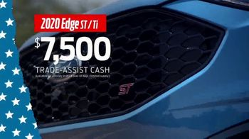 Ford Memorial Day Sellathon TV Spot, 'Trade-Assist: Edge' [T2] - Thumbnail 6