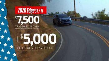 Ford Memorial Day Sellathon TV Spot, 'Trade-Assist: Edge' [T2] - Thumbnail 7