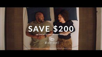 Havertys TV Spot, 'Tina and Tim: Save $200' - Thumbnail 7