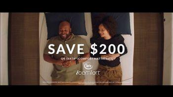 Havertys TV Spot, 'Tina and Tim: Save $200' - Thumbnail 8