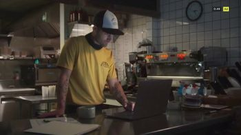 Square TV Spot, 'Contactless Payments'