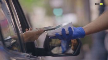 Square TV Spot, 'Contactless Payments' - Thumbnail 3