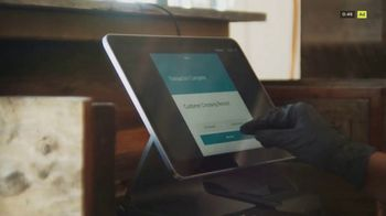 Square TV Spot, 'Contactless Payments' - Thumbnail 6