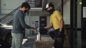 Square TV Spot, 'Contactless Payments' - Thumbnail 9