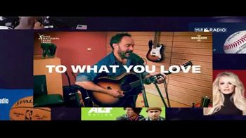 SiriusXM Satellite Radio Listen Free Event TV Spot, 'What You Love' Song by Tiesto - Thumbnail 5