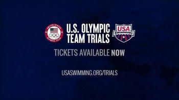 USA Swimming TV Spot, '2020 Olympic Trials' - Thumbnail 7