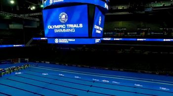 USA Swimming TV Spot, '2020 Olympic Trials' - Thumbnail 1