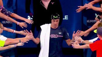 USA Swimming TV Spot, '2020 Olympic Trials' - Thumbnail 3