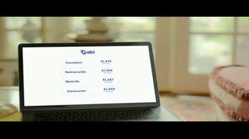 Gabi Personal Insurance Agency TV Spot, 'Gabi Jones' - Thumbnail 7