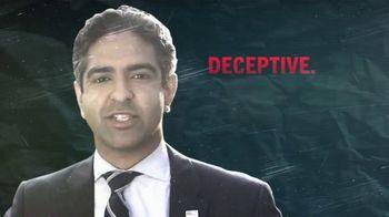 Ciattarelli for Governor TV Spot, 'Deceptive and Dishonest' - Thumbnail 6