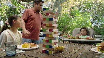 Dixie Ultra TV Spot, 'Can't Win: Cutting Board' - Thumbnail 5