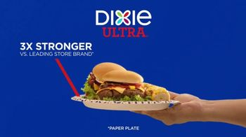 Dixie Ultra TV Spot, 'Can't Win: Cutting Board' - Thumbnail 8