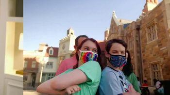 Disney World TV Spot, 'Jason Maybaum's Family Goes to Disney World'
