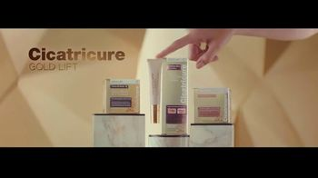 Cicatricure Gold Lift TV Spot, 'Flotante' con Valeria Mazza [Spanish] - Thumbnail 7