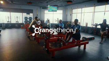 Orangetheory Fitness TV Spot, 'Turn It Up: One Month Free' - Thumbnail 1