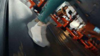 Orangetheory Fitness TV Spot, 'Turn It Up: One Month Free' - Thumbnail 2