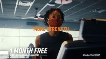 Orangetheory Fitness TV Spot, 'Turn It Up: One Month Free' - Thumbnail 5