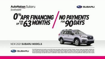 2021 Subaru Ascent TV Spot, 'Features' [T2] - Thumbnail 9