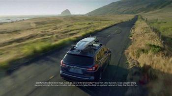 2021 Subaru Ascent TV Spot, 'Features' [T2] - Thumbnail 7