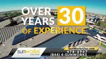 Sunworks TV Spot, 'Peak Summer Electric Bills' - Thumbnail 5