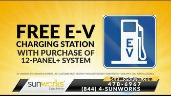 Sunworks TV Spot, 'Peak Summer Electric Bills' - Thumbnail 9