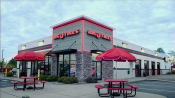 Big O Tires TV Spot, 'Instant Savings, $50 Rebate and $14.95 Oil Change' - Thumbnail 1