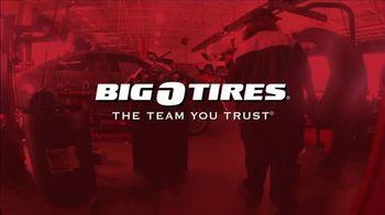 Big O Tires TV Spot, 'Instant Savings, $50 Rebate and $14.95 Oil Change' - Thumbnail 7