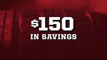 Big O Tires TV Spot, 'Instant Savings, $50 Rebate and $14.95 Oil Change' - Thumbnail 2