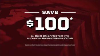 Big O Tires TV Spot, 'Instant Savings, $50 Rebate and $14.95 Oil Change' - Thumbnail 3