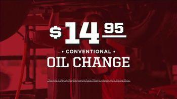 Big O Tires TV Spot, 'Instant Savings, $50 Rebate and $14.95 Oil Change' - Thumbnail 6