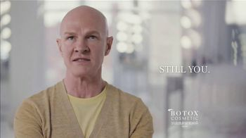 BOTOX Cosmetic TV Spot, 'How Do You See Yourself: Stephen' - Thumbnail 5