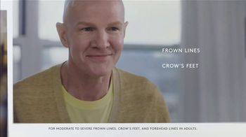 BOTOX Cosmetic TV Spot, 'How Do You See Yourself: Stephen' - Thumbnail 6