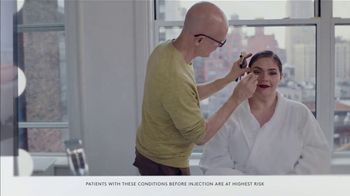 BOTOX Cosmetic TV Spot, 'How Do You See Yourself: Stephen' - Thumbnail 7