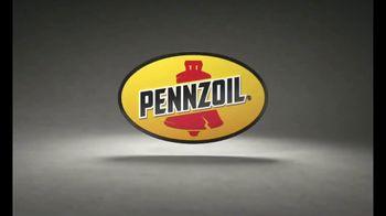 Pennzoil Platinum TV Spot, 'Facts & Figures' - Thumbnail 1