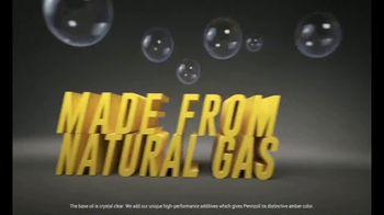 Pennzoil Platinum TV Spot, 'Facts & Figures' - Thumbnail 8