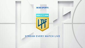 Paramount+ TV Spot, 'Argentine Primera División' - Thumbnail 8