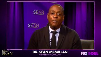 FOX Soul TV Spot, 'The Book of Sean' - Thumbnail 4
