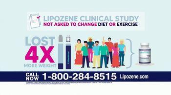 Lipozene TV Spot, 'Looking to Lose Body Fat? $29.95' - Thumbnail 6