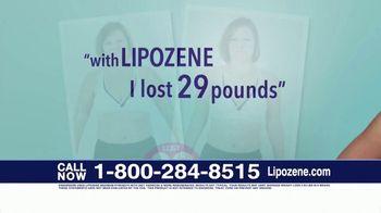 Lipozene TV Spot, 'Looking to Lose Body Fat? $29.95' - Thumbnail 7