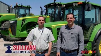 Sullivan Auctioneers TV Spot, 'Our Family'
