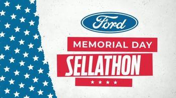 Ford Memorial Day Sellathon TV Spot, 'Trade-Assist: EcoSport' [T2] - Thumbnail 1