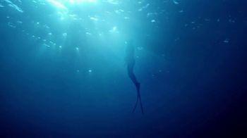 Rolex TV Spot, 'Our Precious Ecosystem' - Thumbnail 9