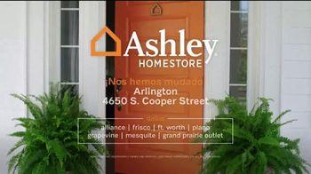 Ashley HomeStore Venta de Memorial Day TV Spot, '20% de descuento' [Spanish] - Thumbnail 6