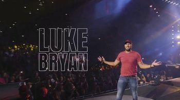 Luke Bryan TV Spot, '2021 Las Vegas Residency: Resorts World' - Thumbnail 1